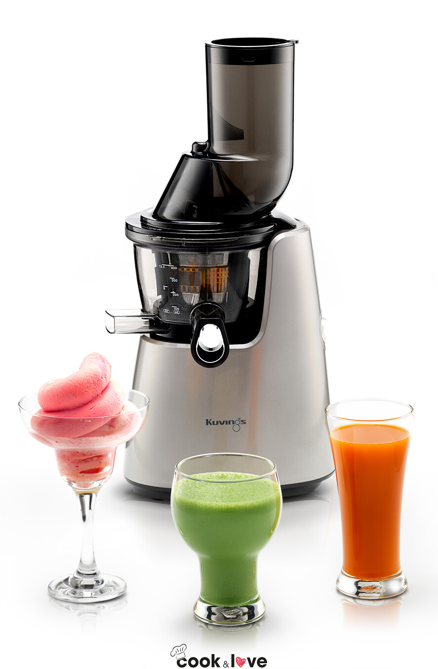 Slow Juicer Cena : Wyciskarka do sokow Kuvings C9500 Whole Slow Juicer ...