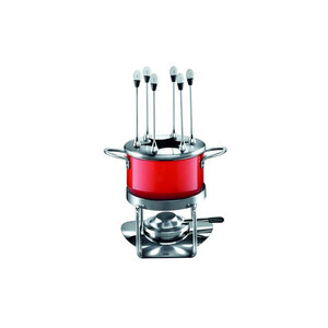 Fondue Silit Energy Red