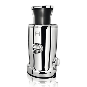 Wyciskarka do soku Vita Juicer Novis chrome EXCLUSIVE LINE 2015 + GRATISY
