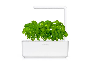 Smart Garden 3 White Inteligentna Doniczka
